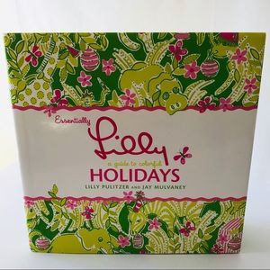 Essentially Lilly: A Guide To Colorful Holidays
